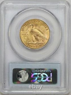 1926-P PCGS $10 Gold Indian Eagle MS63 CAC Approved Mint State Pre-33 US Coin
