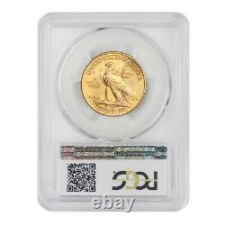 1932 $10 Gold Indian PCGS MS65 PQ Approved gem Philadelphia mint eagle coin