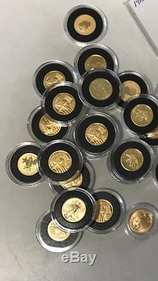 1/10oz Gold Coins Regency Mint Gold Eagle