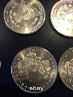 1 oz Silver American Eagle (Brilliant Uncirculated) Lot of 20 Coins