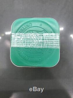 1 oz Silver American Eagles $1 BU Coins (2014) Lot, Tube, Roll of 20, 3 DAYS