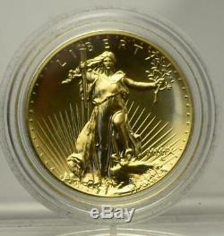 2009 $20 Ultra High Relief Double Eagle Gold Coin Uncirculated Mint Sealed