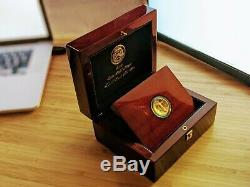 2009 Ultra High Relief Double Eagle NO RESERVE Mint Box/Book