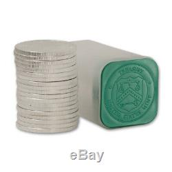 2012 American Silver Eagle Dollar Coins Rolls of 20 Mint Condition