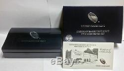 2013-W Silver Eagle Set Reverse PR 70 + MS 70 PCGS West Point Mint First Strike