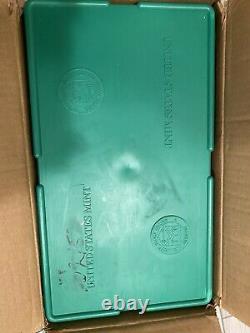 2016 American Silver Eagle 1OZ 500 Coin MINT MONSTER BOX PRISTINE