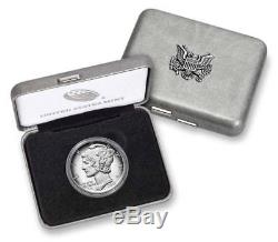 2018 W Palladium Proof American Eagle 1 oz $25 US Mint NEW (FREE Ship) SOLD OUT