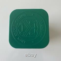 2020 1 oz American Silver Eagle BU Roll of 20 US Mint Lot/Tube QTY AVL
