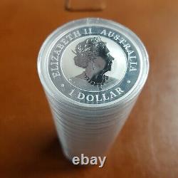 20 x Perth Mint 2019 Australian Wedge Tail Eagle 1 OZ silver coins FREE SHIP