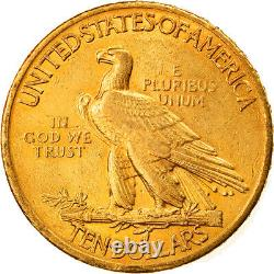 #858654 Coin, United States, Indian Head, $10, Eagle, 1908, U. S. Mint