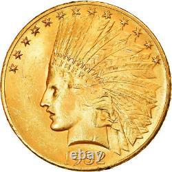 #864058 Coin, United States, Indian Head, $10, Eagle, 1932, U. S. Mint