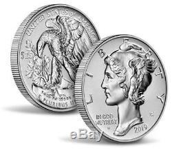From US Mint! 1 oz 2019-W $25 American Eagle Palladium Rev Proof Cn(19EK)++