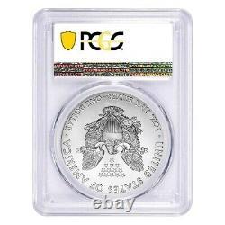 Lot of 20-2020 (P) 1 oz Silver Eagle PCGS MS 70 FDI Philadelphia Emergency Issue