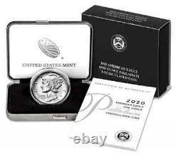 SEALED! (1)-2020 American Eagle 1oz Palladium Unc Coin-US Mint (20EK) + Extras