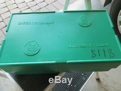 Silver Eagle Roll Lot Monster Box Full Rolls 1986 2005, 2008 (3), 2010 (2)