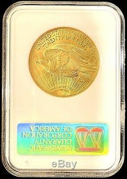 1927 $ 20 Golds Double American Eagle Saint Gaudens Ms64 Ngc Og Slab Mint Coin