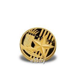 1 / 10oz Pièces D'or Regency Mint Gold Eagle