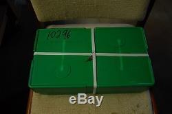 2006 Silver Eagles (monster Boxes) Boite De 500 Bu En Sceau De Menthe