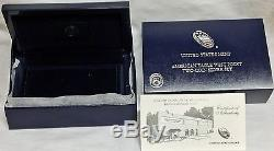 2013-w Silver Eagle Set Pr 70 + Inverse Ms 70 Pcgs West Point Mint First Srike