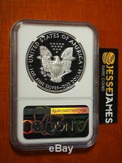 2017 W Preuve Silver Eagle Ngc Pf70 Mercanti De 2020 West Point Mint Hoard
