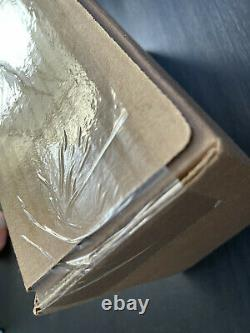 2019-s American Silver Eagle Enhanced Inverse Proof Seled Box De La Monnaie