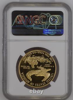 2020 Fin De La Seconde Guerre Mondiale V75 American Gold Eagle Double Mint Erreur