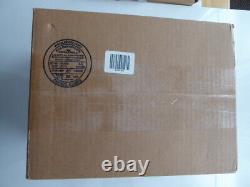 25th Anniversary 5 Pièce American Eagle Set / Scelled Mint Box 11/09/11 Navire Précoce