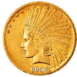 #858654 Pièce, États-unis, Indian Head, 10 $, Eagle, 1908, Monnaie Américaine