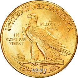 #864058 Coin, États-unis, Indian Head, 10 $, Eagle, 1932, U. S. Mint