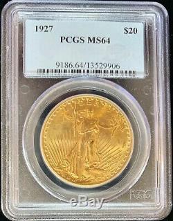 Monnaie De 2027 $ Us 2027 American Double Gold Double Eagle Saint Gaudens Mgs