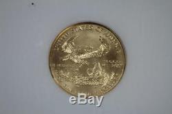Pièce De Monnaie Américaine Msgc Ngc Us De 5 Dollars Us Or 2004 2004